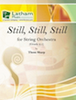 Still, Still, Still for String Orchestra - Double Bass