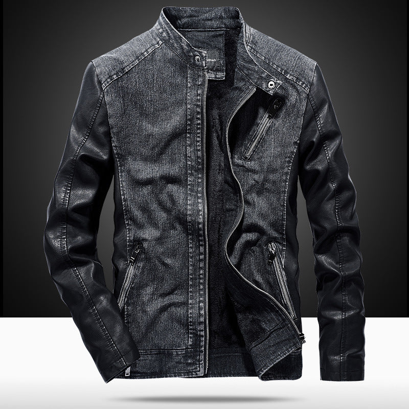 Hensley Denim Jacket