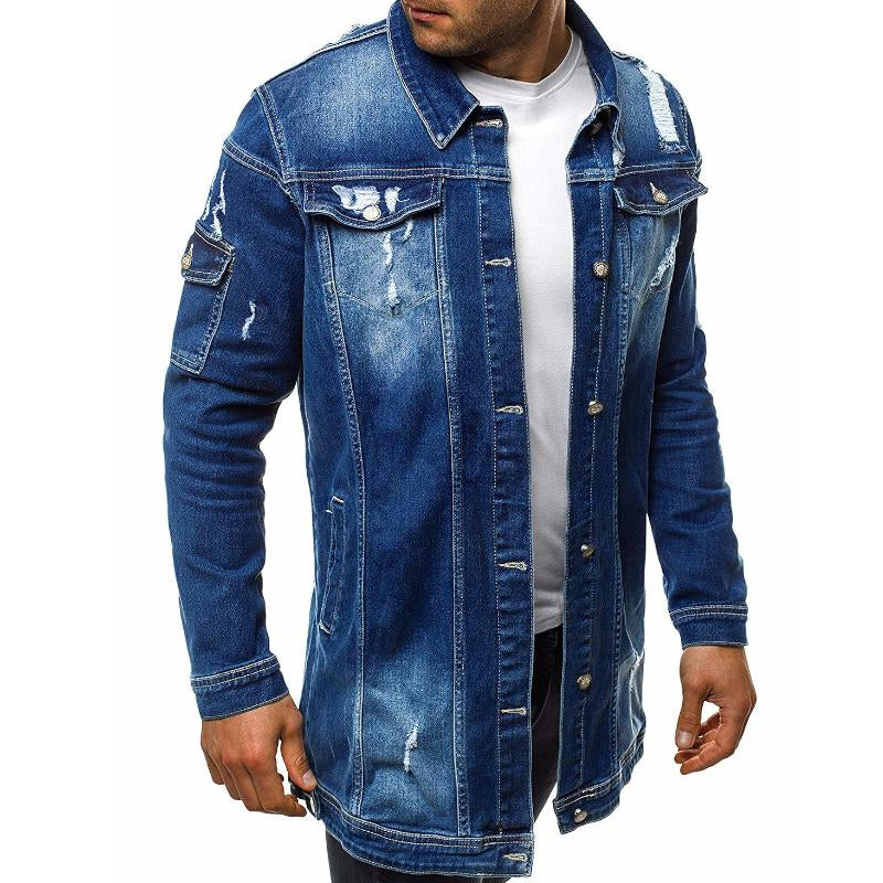 Jared Denim Jacket