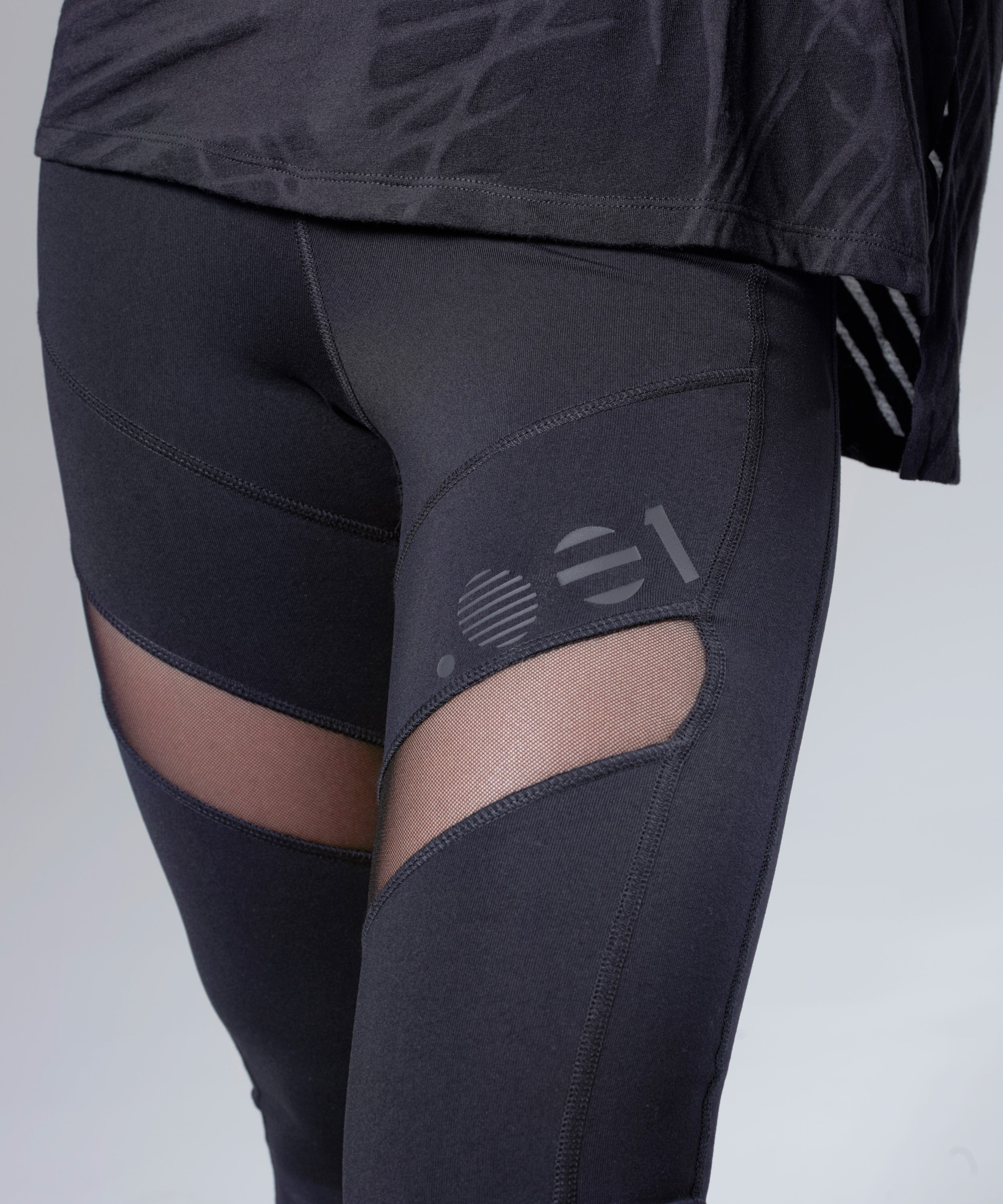 WOMENS FUNCTIONAL LEGGINGS