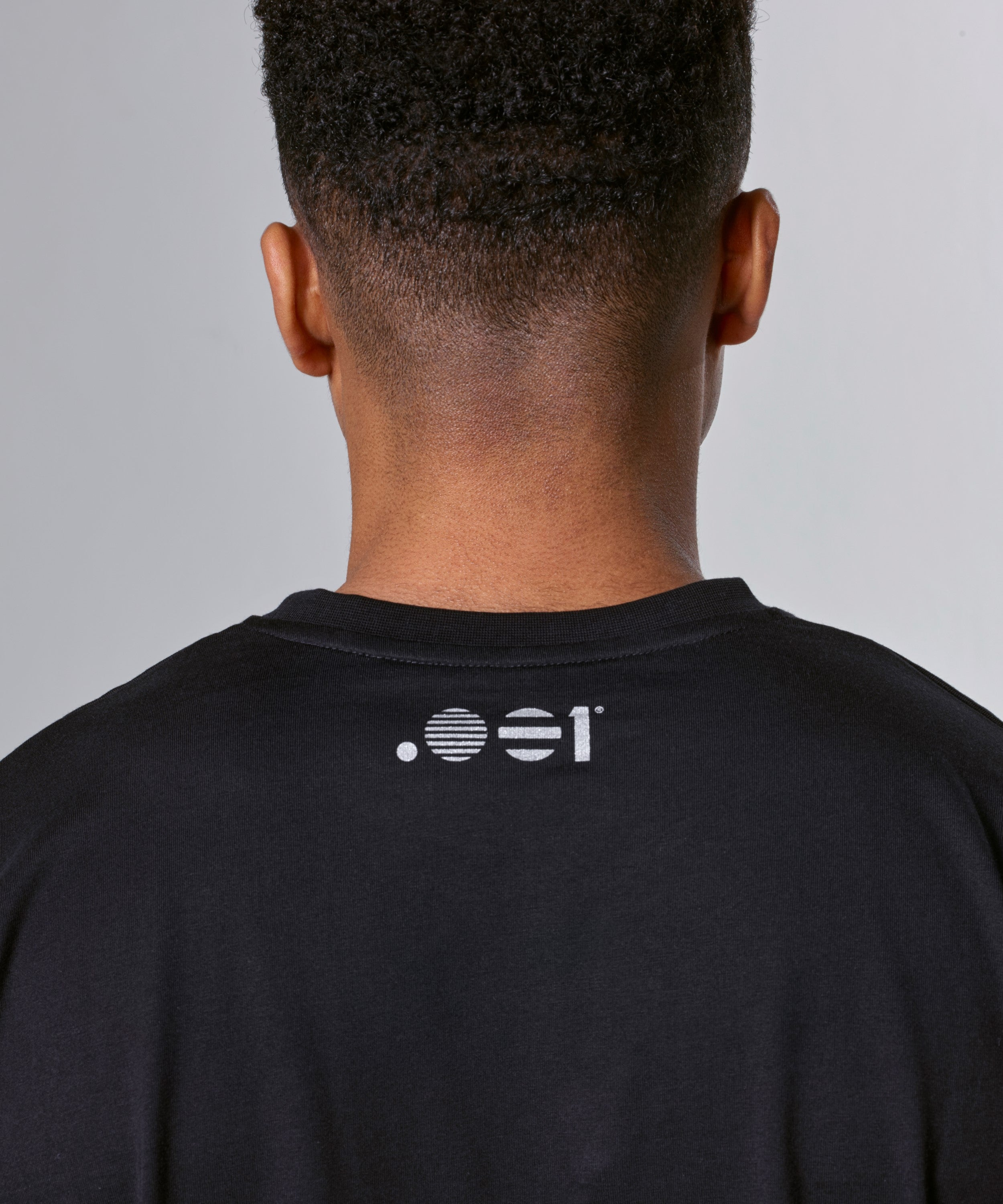 MENS LOGO TEE - JAPANESE