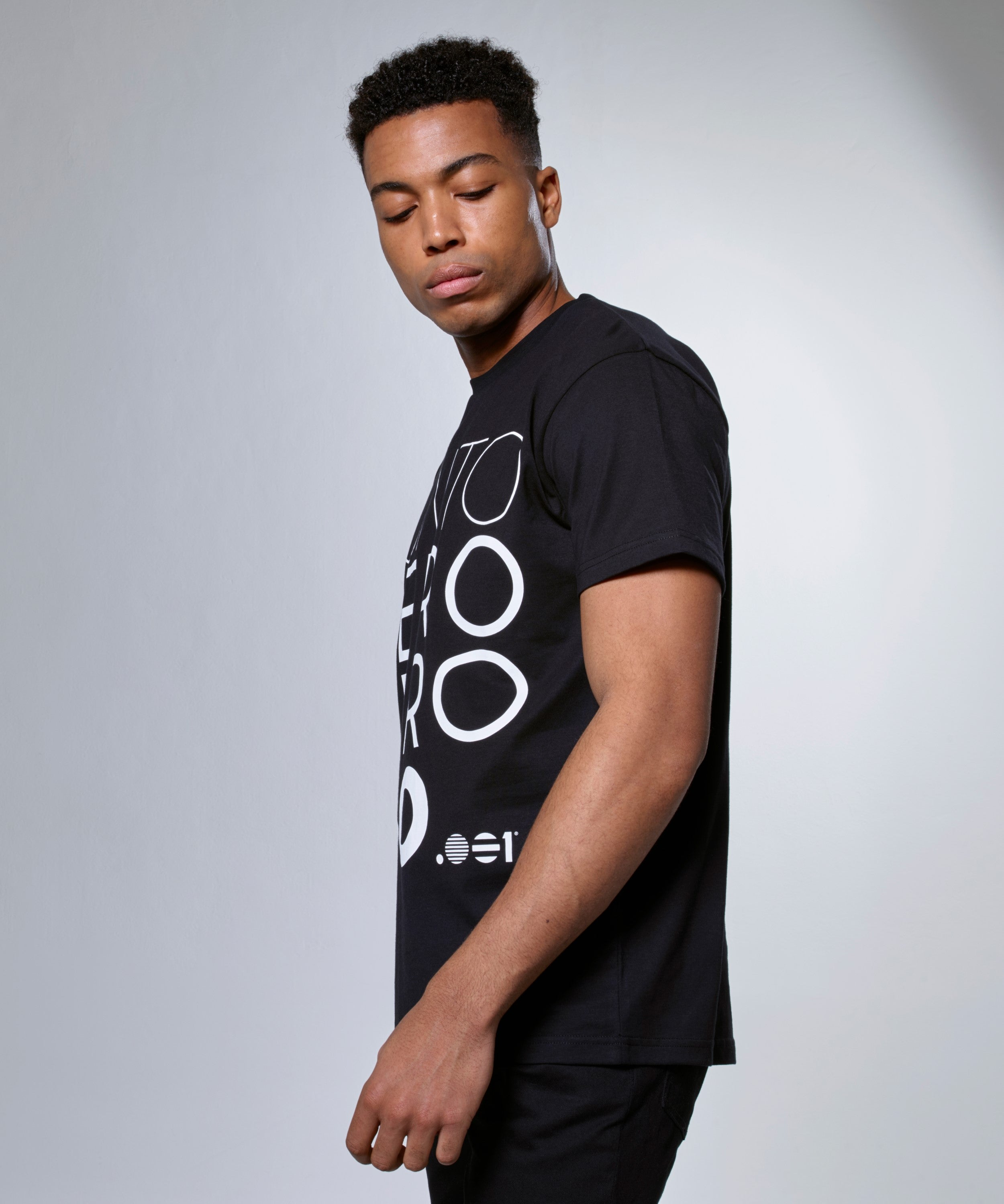 MENS LOGO TEE - SPANISH