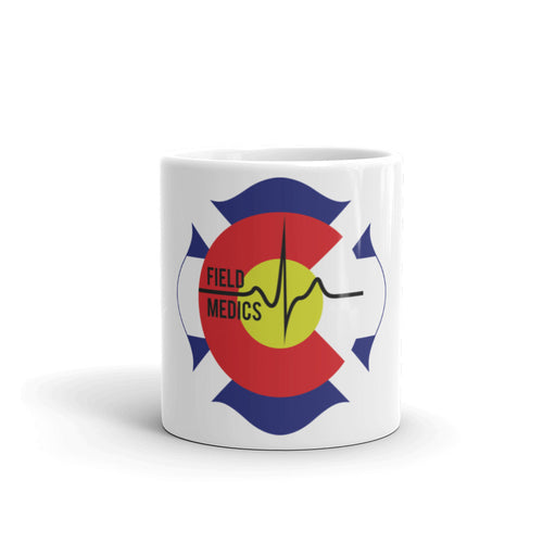 Traditional Field Medics mug