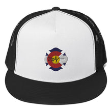 Load image into Gallery viewer, Field Medics Trucker Cap
