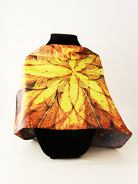 Sunburst Traditional Scarf