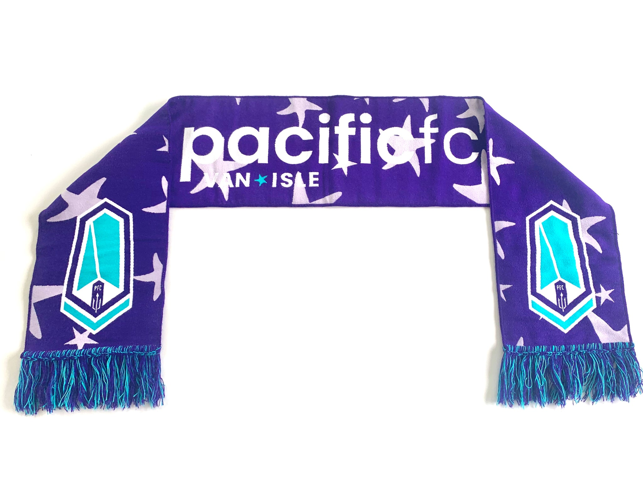2020 Pacific FC Scarf