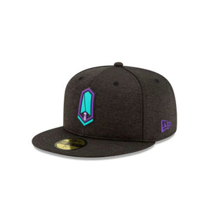 New Era 59fifty Primary Logo Hat
