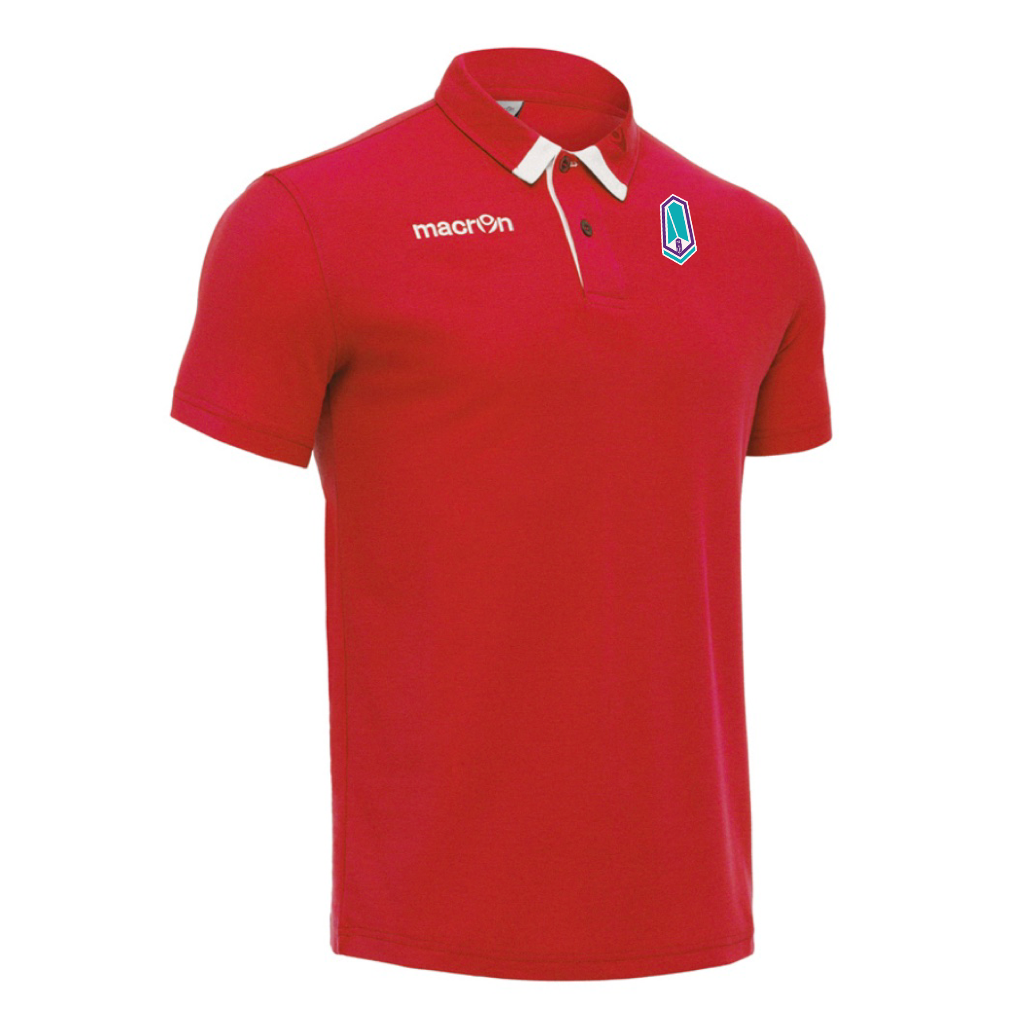 Macron Polo 2019 (4 Colours)