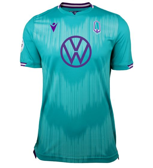 2019 Pacific FC Men's Authentic Away Jersey