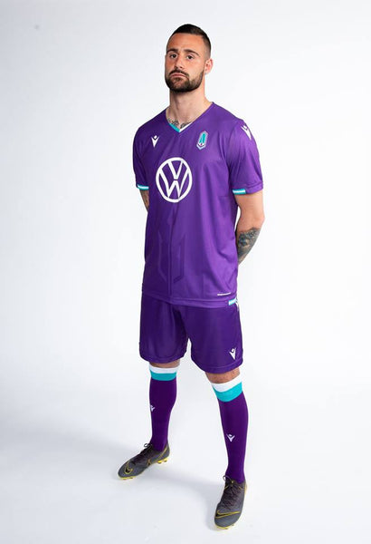 2019 Pacific FC Men's Authentic Home Jersey