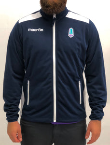 Macron Full Zip Jacket