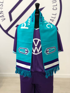 Limited Edition PFC Inaugural Season Scarf