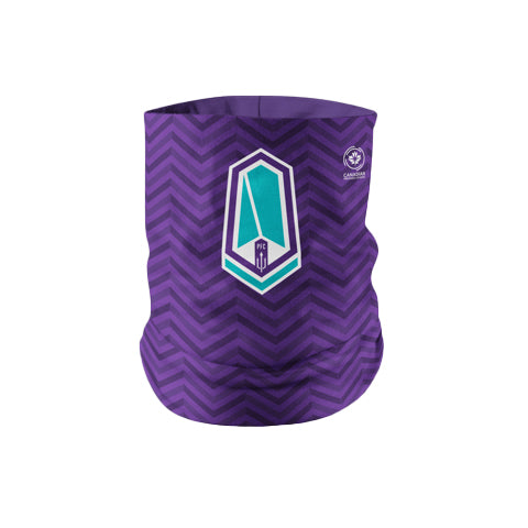 Pacific FC Neck Gaiter 2-Pack