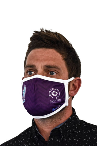 Pacific FC Face Mask