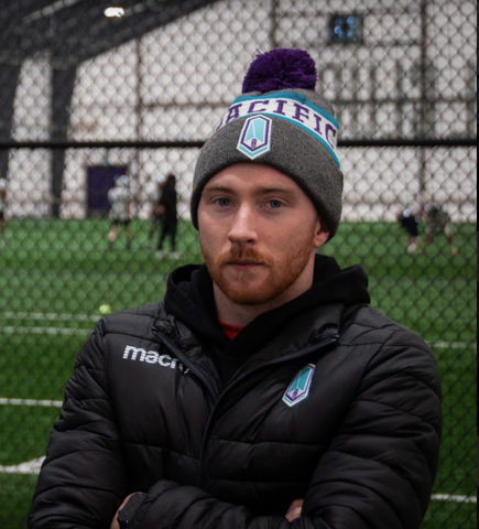 Pacific FC Bobble Toque