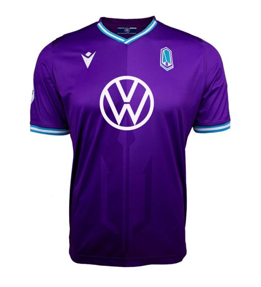 Pacific FC Women's Replica Home Jersey