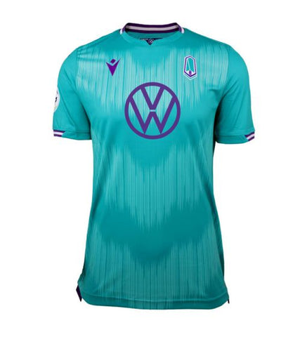 Pacific FC Youth Replica Away Jersey