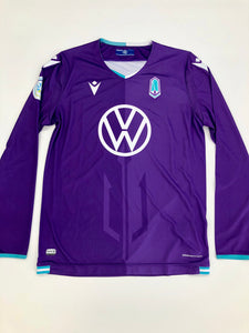 Pacific FC Men's Authentic Long Sleeve Home Jersey