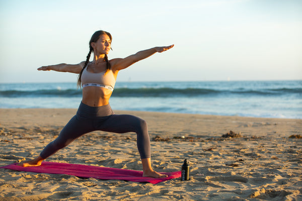 Not Sure Which Type of Yoga Is Best for You?
