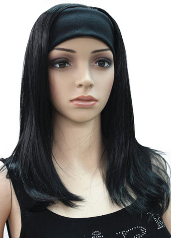 Strongbeauty Long Layered Straight Wave 3
