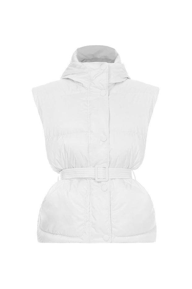 Жилет Michlin Vest White