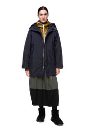 Womens ienki ienki skiing parka black on sale