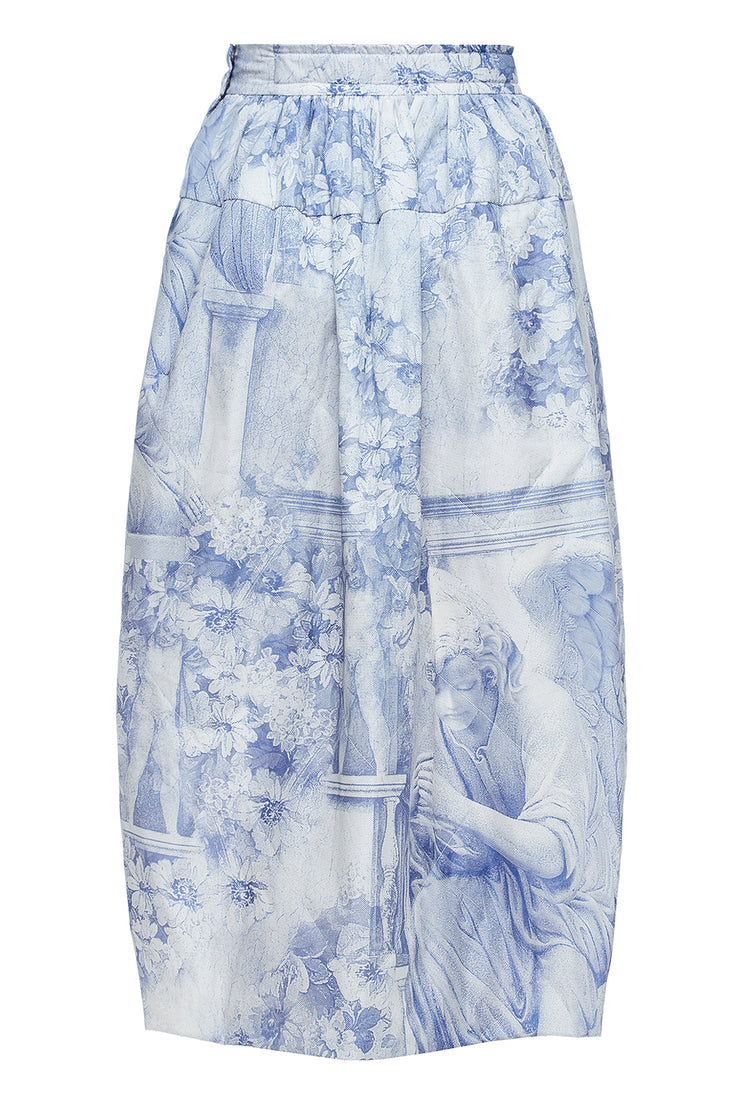 Юбка Skirt Blue Angel