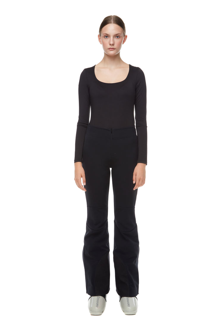 Ski Pants Pure Black IENKI IENKI for women