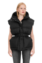 Жилет Michlin Vest Black - UA IENKI IENKI
