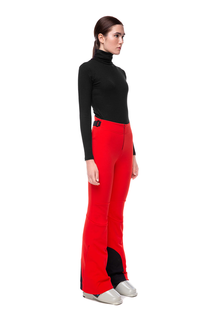 Ski Pants Red IENKI IENKI for women