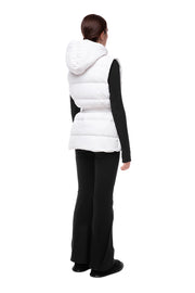 Michlin Vest Snow White for women lenki lenki