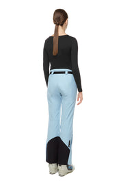 IENKI IENKI Blue Skiing Pants for women