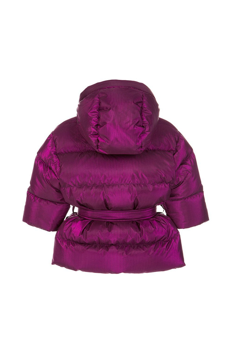 Ienki Kid's Michlin Puffer Electric Schiaparelli