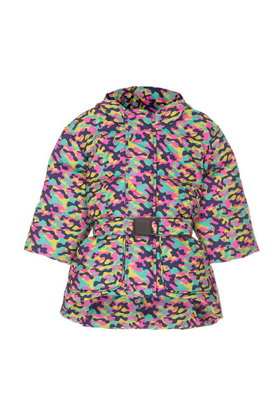 Ienki Ienki Kid's Michlin Pop Art Camo