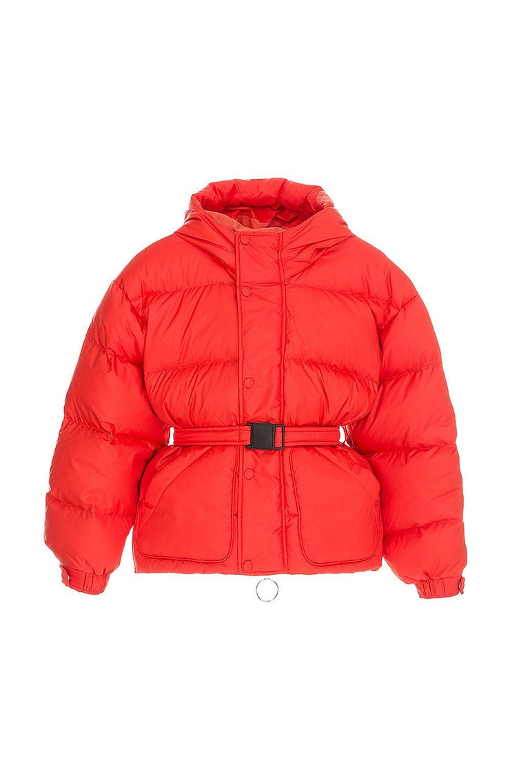 Ienki Ienki Kid's Michlin Fiery Red