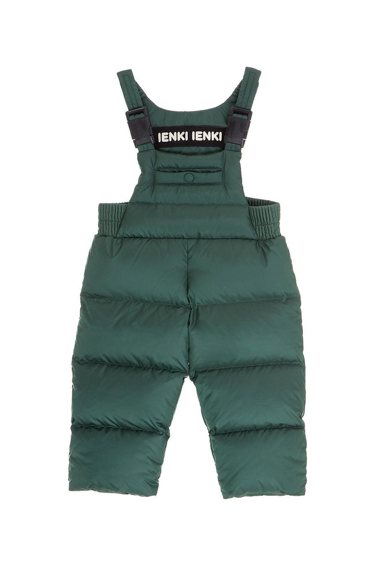 Ienki Ienki Kid's Pants Korean Pine