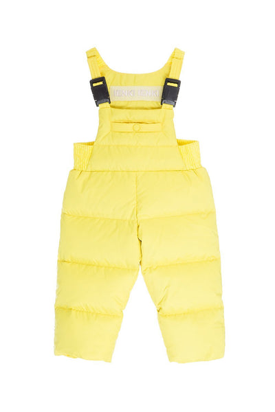 Ienki Ienki Kid's Pants Blazing Yellow