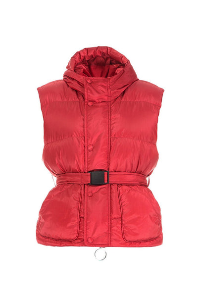 Ienki Ienki Kid's Vest Electric Red