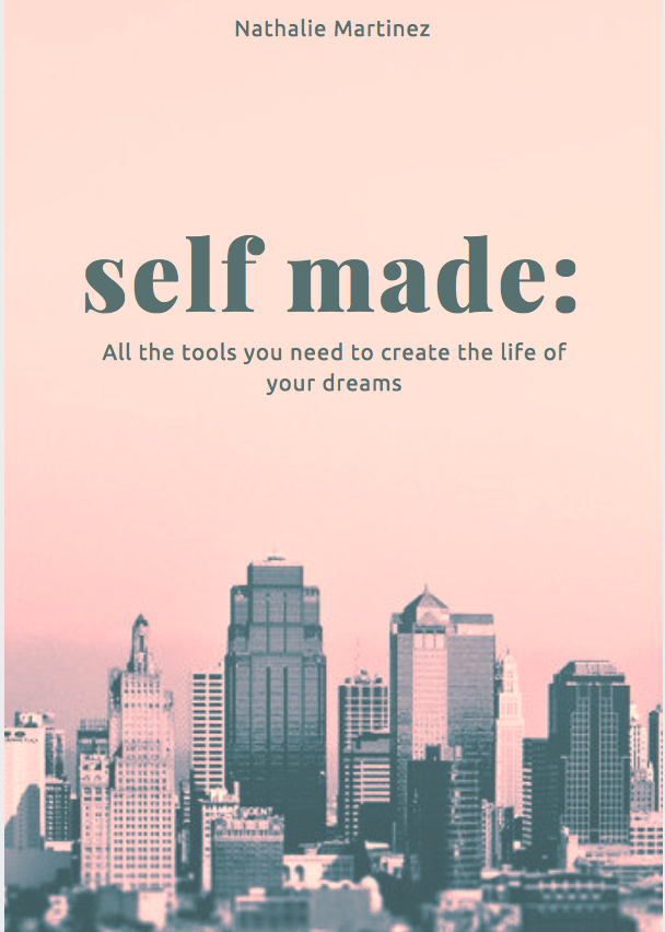 Self Made e-book