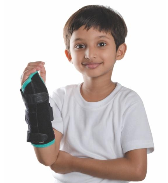 Tynor Wrist and Fore Arm Splint (Right Side) - SM Health Care