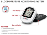 Blood Pressure Set - SM Health Care