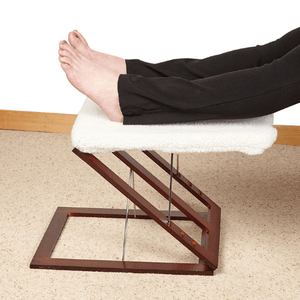 Three Way Adjustable Foot Rest - SM Health Care