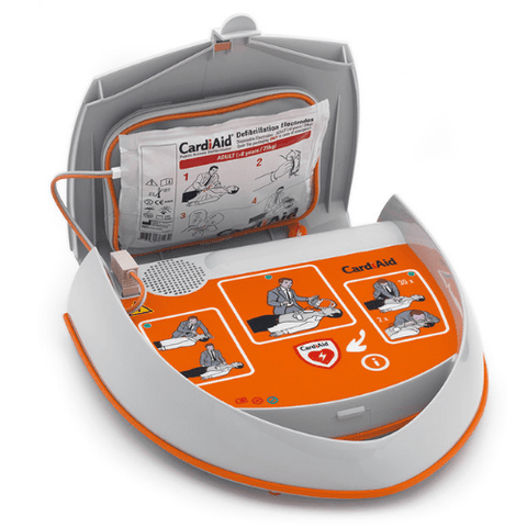 Cardiaid AED (CALL FOR ORDER)