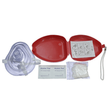 CPR Pocket Mask - SM Health Care