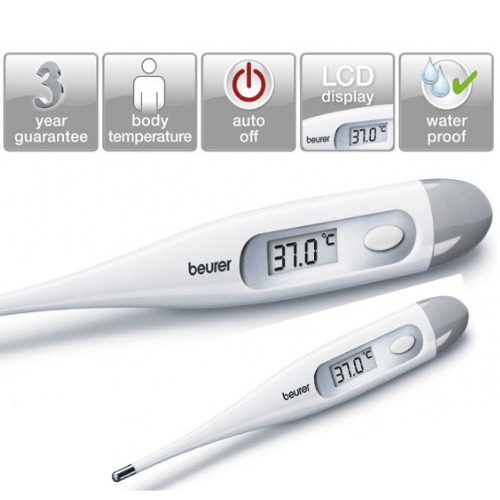 Thermometer FT09/1 - SM Health Care