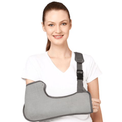 Pouch Arm Sling