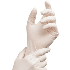 Sterile Latex Surgical Gloves - SM Health Care
