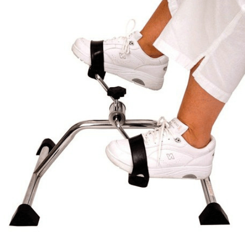 Pedal Exercise - SM Health Care