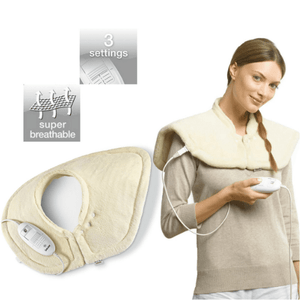 Shoulder & Neck Heat Pad - SM Health Care