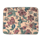 Chair Pad- Floral - SM Health Care